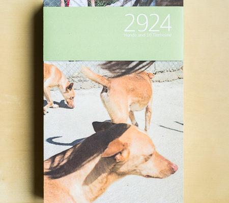 MeinFerienhund - 2924 Hunde und 10 Tierheime