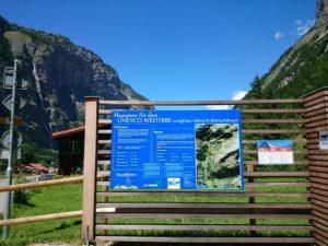 MeinFerienhund - UNESCO-Welterbes Schweizer Alpen Jungfrau-Aletsch
