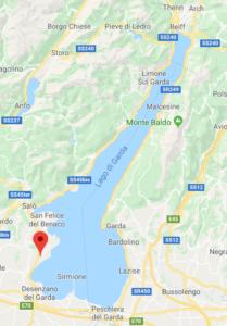 Gardasee - MeinFerienhund